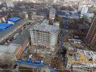 ЖК Центральный-2 - ход строительства, фото 108, Март 2018