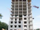 ЖК КМ Молодежный, 76 - ход строительства, фото 5, Август 2020