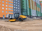 Ход строительства дома № 8 в ЖК Красная поляна - фото 64, Октябрь 2016