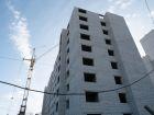 Ход строительства дома 63 в ЖК Москва Град - фото 16, Апрель 2020