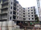 ЖК Парус - ход строительства, фото 77, Июль 2020