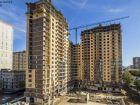 Ход строительства дома Литер 2 в ЖК Династия - фото 1, Ноябрь 2020