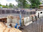 Ход строительства дома № 18 в ЖК Город времени - фото 115, Май 2019