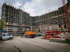 ЖК Сказка - ход строительства, фото 22, Май 2020