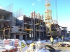 Жилой дом: в квартале улиц Вольская-Витебская  - ход строительства, фото 22, Март 2015