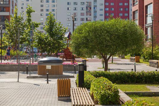 ЖК Европейский квартал - фото 3