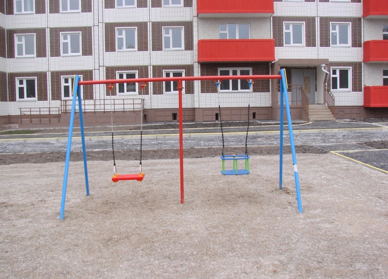 Жилой дом пр. Ленинградский, 26 г. Железногорск - фото 12