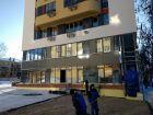 Ход строительства дома № 5 в ЖК Караваиха - фото 10, Январь 2017
