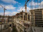 ЖК Сказка - ход строительства, фото 34, Январь 2020