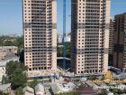ЖК Центральный-3 - ход строительства, фото 24, Июнь 2019
