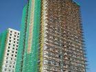 Ход строительства дома №2 в ЖК Октава - фото 4, Сентябрь 2018