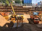 ЖК Гагарин - ход строительства, фото 117, Июль 2019