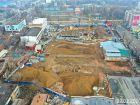 Ход строительства дома Литер 1 в ЖК Рубин - фото 32, Январь 2020
