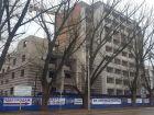 Ход строительства дома Секция 3 в ЖК Сиреневый квартал - фото 39, Февраль 2020
