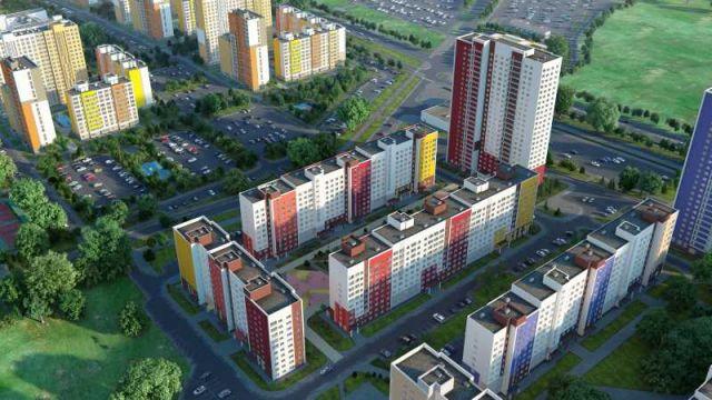 Дом № 3, 2 очередь в ЖК Новая Кузнечиха - фото 12