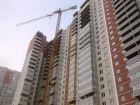 Ход строительства дома  Литер 2 в ЖК Я - фото 15, Январь 2021
