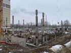 ЖК Горизонт - ход строительства, фото 84, Февраль 2020