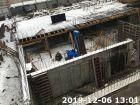 ЖК Волна - ход строительства, фото 27, Декабрь 2019