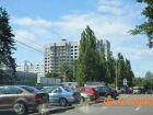 Жилой дом по ул.Минской 43/3 - ход строительства, фото 6, Июль 2020