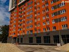 ЖК На Высоте - ход строительства, фото 41, Июль 2021