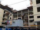 ЖК Дом на 17-й Линии, 3 - ход строительства, фото 35, Июль 2019