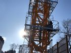 ЖК Онегин - ход строительства, фото 47, Декабрь 2019