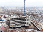 ЖК Азбука - ход строительства, фото 26, Март 2021