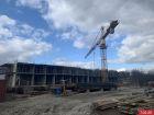 ЖК LIME (ЛАЙМ) - ход строительства, фото 45, Февраль 2020
