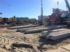 ЖК West Side (Вест Сайд) - ход строительства, фото 149, Октябрь 2018