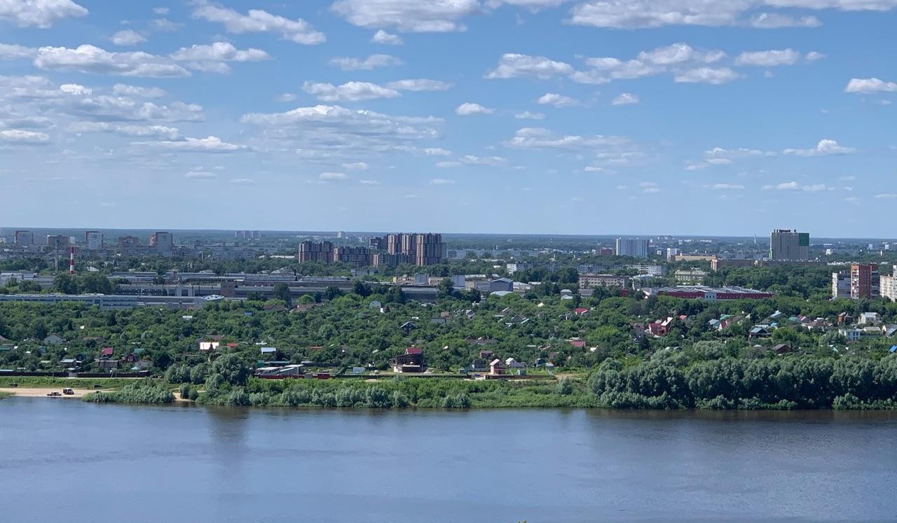 План по новостройкам.  Какие жилые комплексы начнут строить в Нижнем Новгороде в 2020 году
