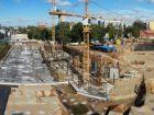 ЖК Симфония Нижнего - ход строительства, фото 221, Сентябрь 2018