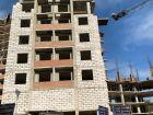 ЖК Монте-Карло - ход строительства, фото 35, Ноябрь 2019