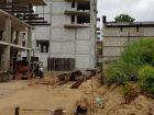 Ход строительства дома №1 в ЖК Премиум - фото 102, Август 2017