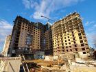 Ход строительства дома Литер 2 в ЖК Династия - фото 22, Апрель 2020