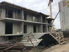 Ход строительства дома  Литер 2 в ЖК Я - фото 89, Июнь 2019