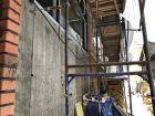 Ход строительства дома № 1 в ЖК TRINITY (Тринити) - фото 47, Ноябрь 2017