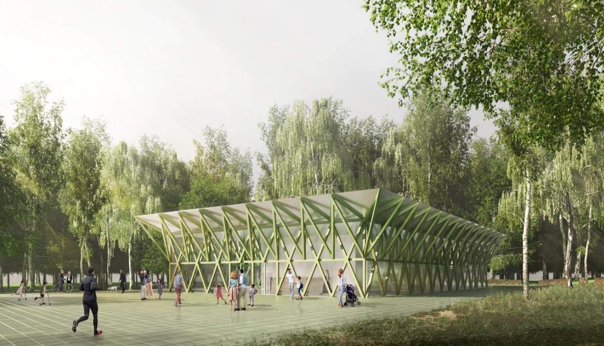 Парк «Швейцария» в Нижнем Новгороде: ожидания VS реальность - фото 11
