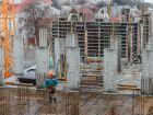 Жилой дом Кислород - ход строительства, фото 47, Февраль 2021