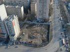ЖК Кристалл 2 - ход строительства, фото 20, Ноябрь 2020