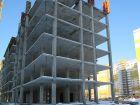 Ход строительства дома № 3 в ЖК На Победной - фото 21, Январь 2016