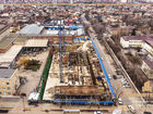 ЖК Клубный дом на Мечникова - ход строительства, фото 17, Апрель 2021