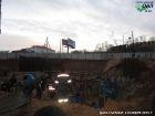 Ход строительства дома № 8 в ЖК Красная поляна - фото 161, Ноябрь 2015