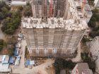 ЖК Сказка - ход строительства, фото 63, Сентябрь 2020