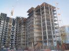 Ход строительства дома № 8 в ЖК На Победной - фото 18, Январь 2015