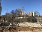 ЖК Орбита - ход строительства, фото 156, Март 2020