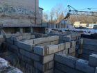 Ход строительства дома № 67 в ЖК Рубин - фото 98, Февраль 2015