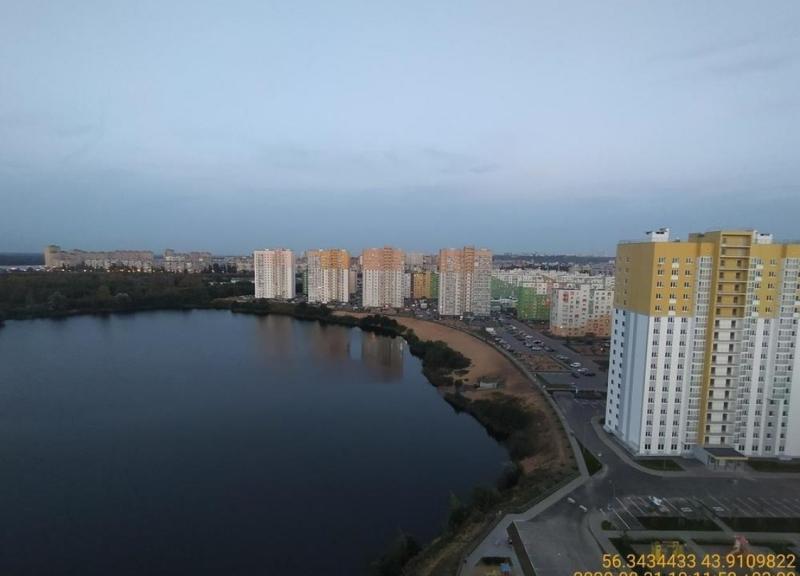 ЖК Бурнаковский - фото 5