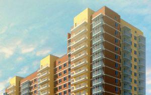 Квартиры от 59 000 за м².<br> Рассрочка до окончания строительства.<br> Развитая инфраструктура.
