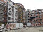ЖК Сергиевская Слобода - ход строительства, фото 12, Май 2021