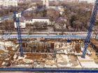 ЖК Клубный дом на Мечникова - ход строительства, фото 1, Апрель 2021